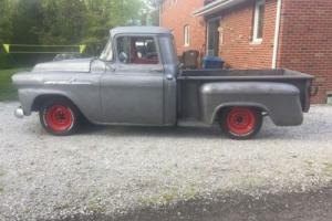 1958 Chevrolet Other Pickups Apache 3100