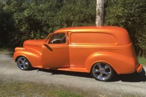 1940 Chevrolet Other Photo