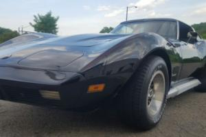 1974 Chevrolet Corvette wagon