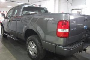 2006 Ford F-150 STX / 4X4 / SUPER CAB