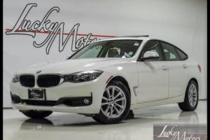 2014 BMW 3-Series 328i xDrive 1 Owner Clean Carfax