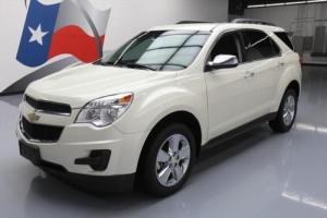 2013 Chevrolet Equinox LT BLUETOOTH REAR CAM ALLOYS