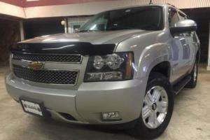2007 Chevrolet Tahoe LT 4dr SUV 4WD SUV 4-Door Automatic 4-Speed V8 5.3