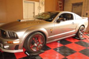 2009 Ford Ford GT P51B