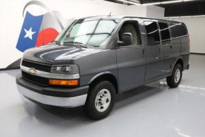 2014 Chevrolet Express 2500 5-PASS CARGO VAN REAR CAM