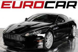 2009 Aston Martin DBS for Sale