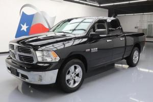 2017 Dodge Ram 1500 BIG HORN QUAD HEMI REAR CAM