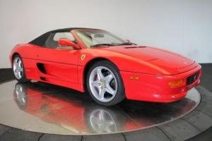 1999 Ferrari 355 F1 Spider for Sale