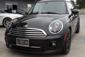 2013 Mini Cooper 2dr Coupe