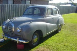 austin a40 somerset 1953 one owner barn find Photo