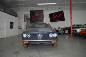 1975 Alfa Romeo Alfetta GT great opportunity!!! Photo
