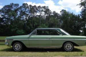 1964 AMC CLASSIC 770 Photo