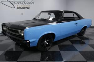 1967 AMC Rebel