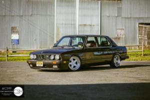 1987 BMW 5-Series 535is Photo