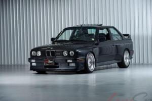 1988 BMW E30 M3 Coupe -- Photo