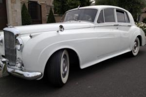 1958 Bentley Other