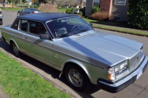 1978 Volvo 262C Bertone Bertone Photo