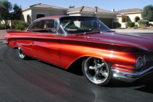 1960 Buick INVICTA Photo