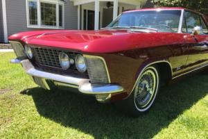 1963 Buick Riviera SPORT COUPE Photo