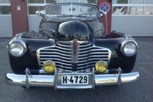 1941 Buick Roadmaster Photo