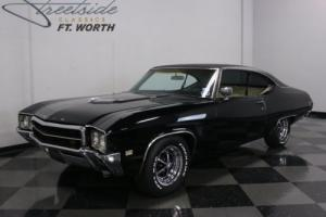 1969 Buick GS400 Photo