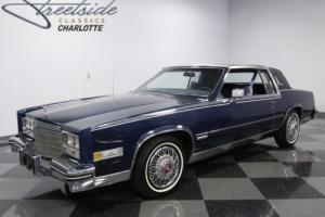 1983 Cadillac Eldorado Biarritz Photo