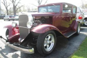 1932 Chevrolet coupe for Sale