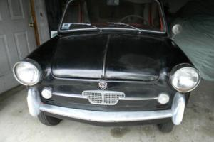 1959 Fiat Other Photo