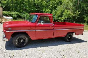 1966 GMC Other 1000