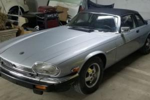 1988 Jaguar XJS Photo