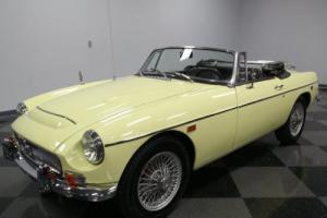 1969 MG MGC for Sale
