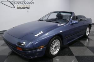 1988 Mazda RX-7 Convertible Photo