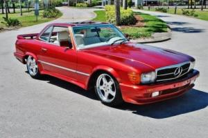 1984 Mercedes-Benz Other Photo