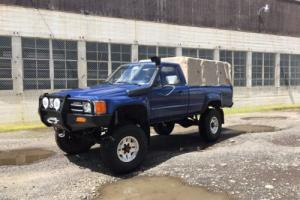 1985 Toyota Other Photo