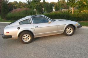 1981 Datsun Z-Series GL Photo