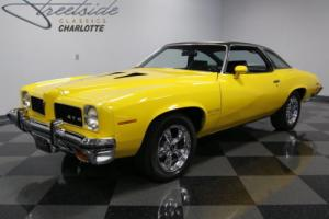 1973 Pontiac GTO Photo