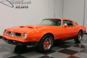 1976 Pontiac Firebird Formula 350 Photo