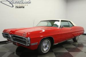 1967 Pontiac Grand Prix Photo