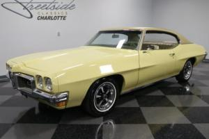 1970 Pontiac Le Mans Photo