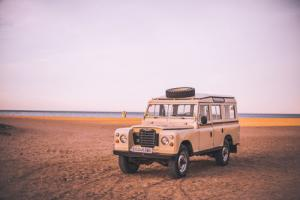 1979 Land Rover 109 4-door Series III