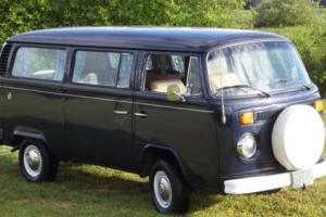 1977 Volkswagen Bus/Vanagon Photo