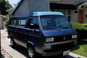 1987 Volkswagen Bus/Vanagon Photo