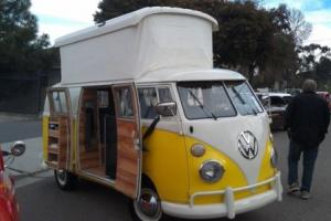 1965 Volkswagen Bus/Vanagon Photo