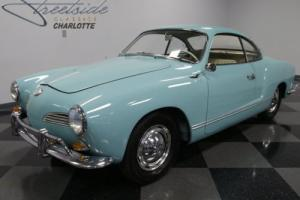 1964 Volkswagen Karmann Ghia Photo