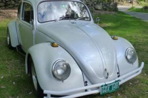 1967 Volkswagen Beetle - Classic New Engine 2500 miles Photo