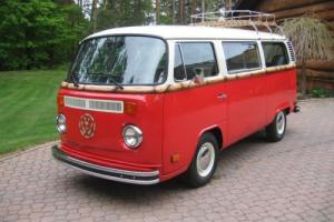Volkswagen: Bus/Vanagon Photo