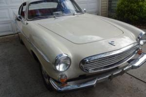 1966 Volvo Other p1800s