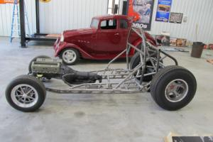 1941 Willys Willys