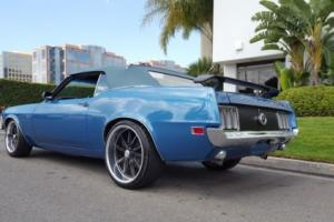1970 Ford Mustang NO RESERVE 351 MUSTANG
