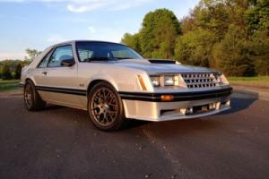 1982 Ford Mustang Photo